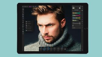 Les meilleures applications de retouche photo pour iPad