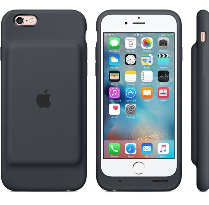 smart battery case iphone 6 6s thumb800