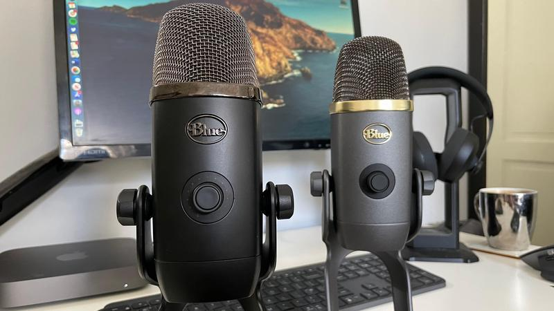 meilleur microphone streaming podcast